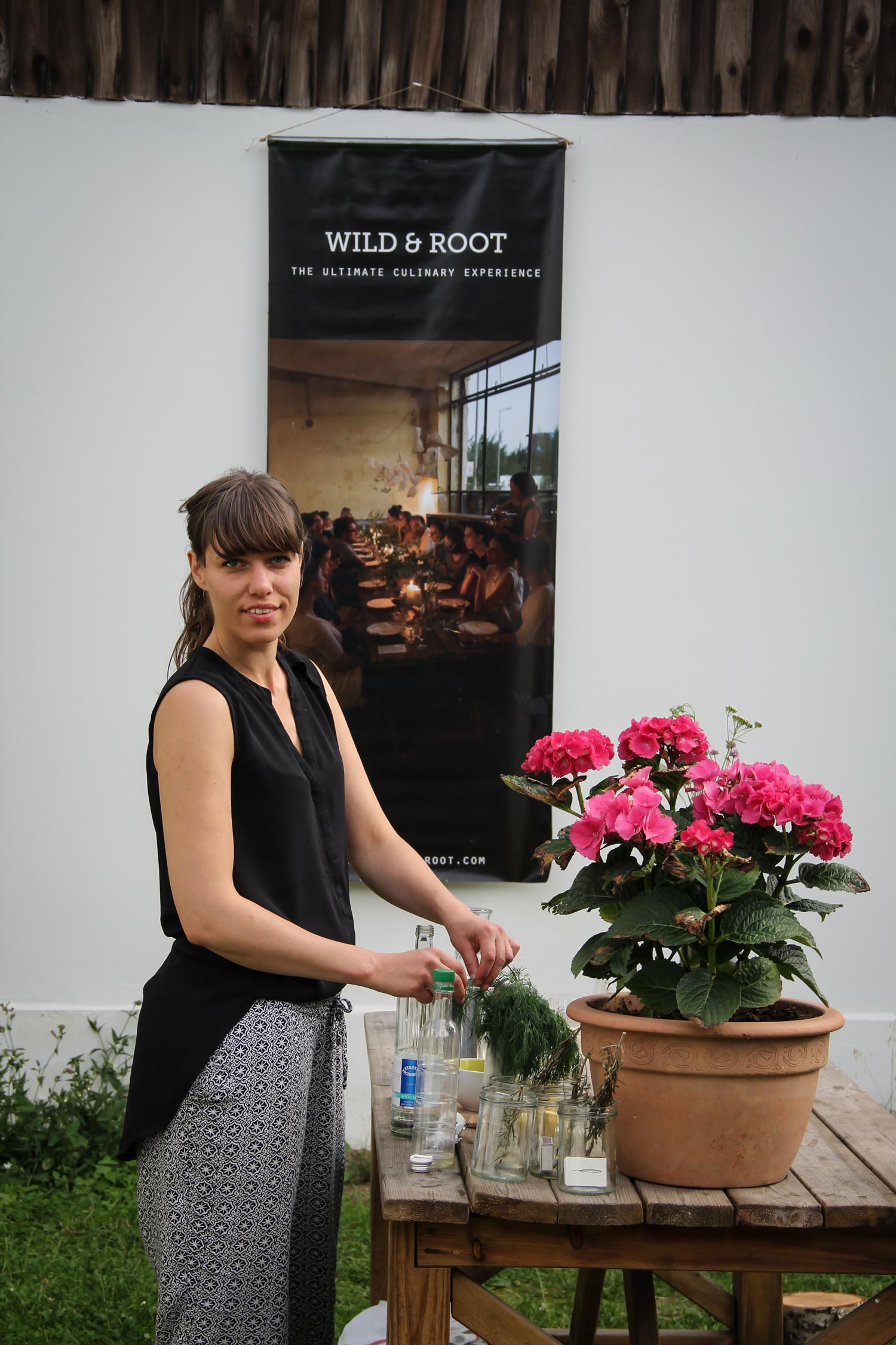 Wild and Root Events Berlin Brandenburg