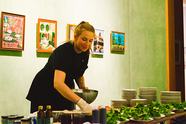Wild and Root Solanum Festival Eventagency Berlin