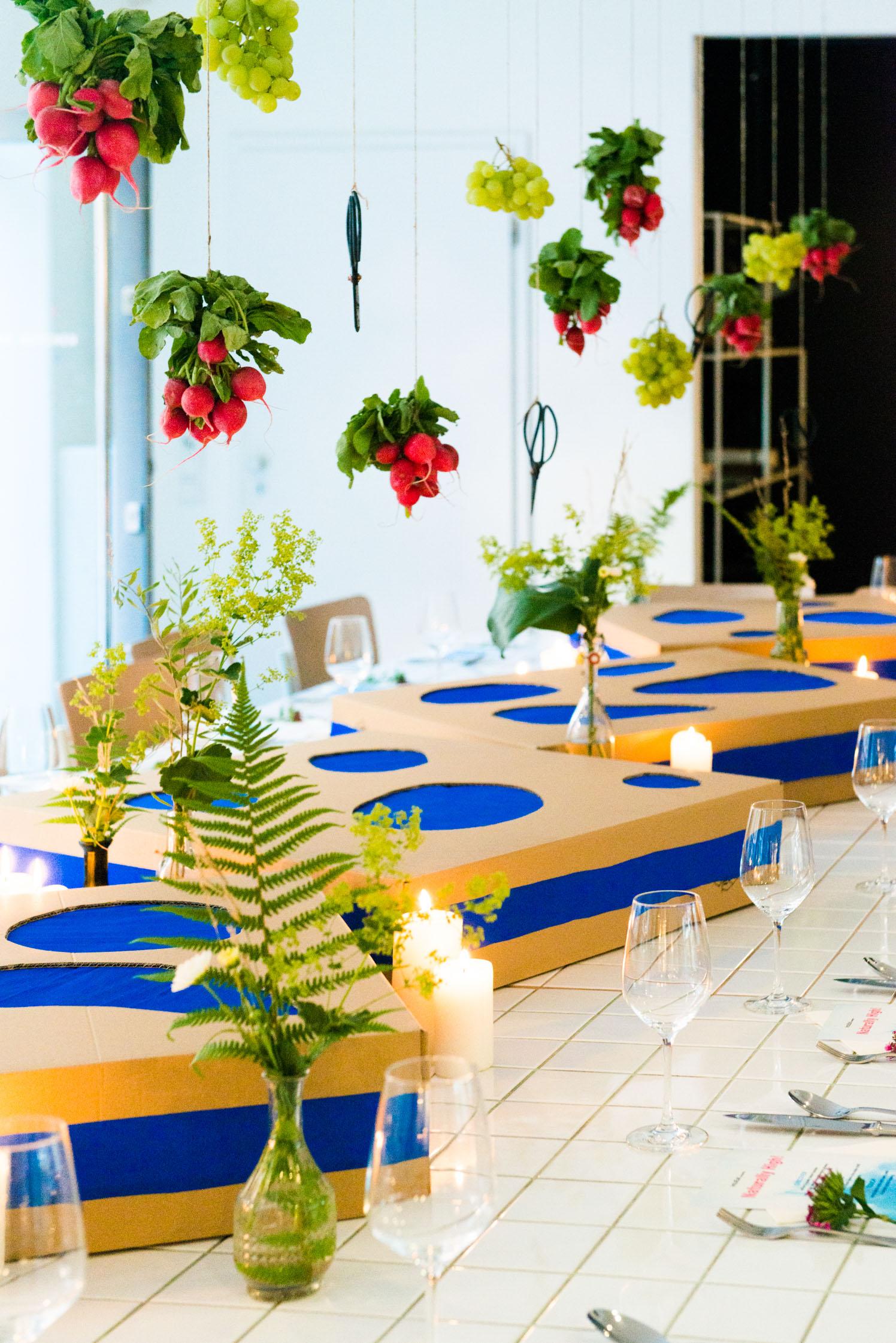 Wild & Root Creative Food Agency, Berlin, Europe