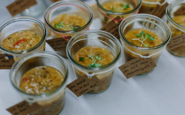 Wild & Root Creative Food Agency, Food Waste Concepts